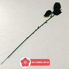 Одиночная нога для розы