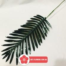 Пальмовый лист силиконовый