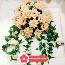 Роза подставка